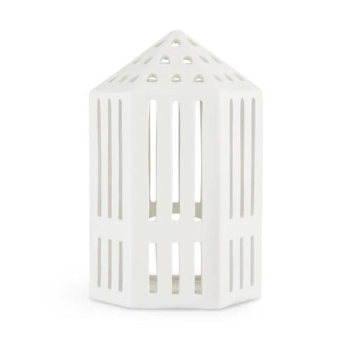 decoration noel pour les nuls photophore blanc cage