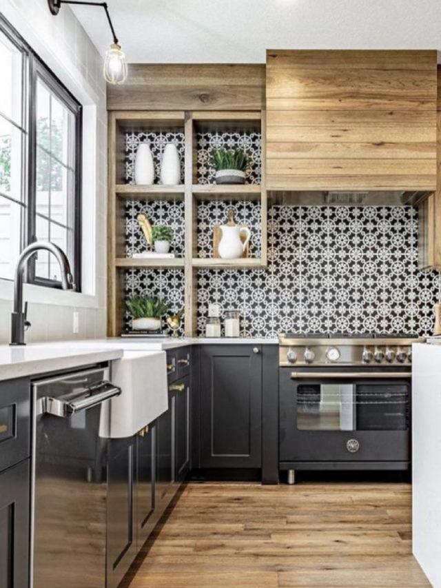 optimisation espace gain de place cuisine