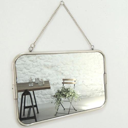 noel cadeau deco tendance miroir vintage