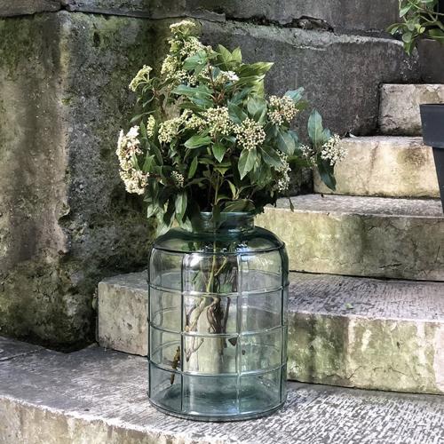 noel cadeau deco tendance 7 bonbonne verre vase