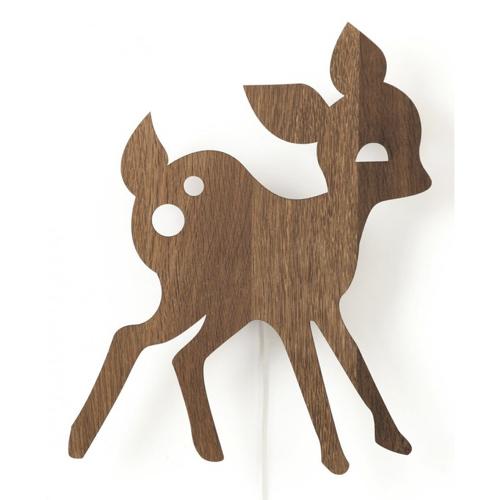 noel cadeau deco tendance enfant bambi