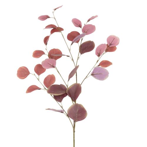 ou trouver deco noel rouge moderne eucalyptus