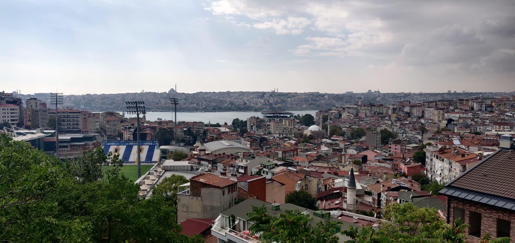 panorama istanbul 1