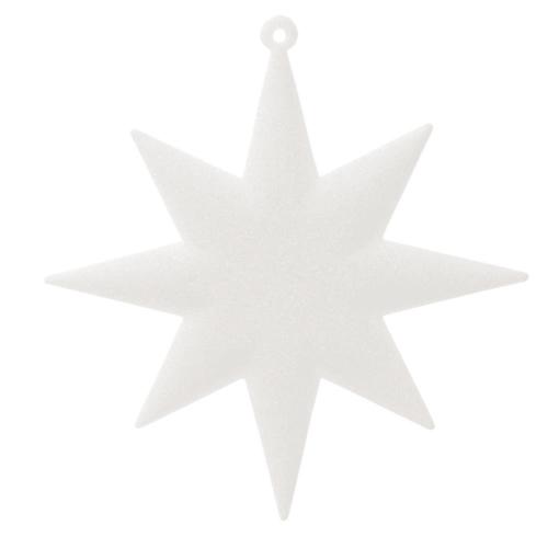 sapin deco noel pour les nuls étoile à suspendre