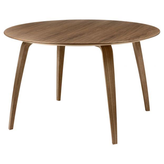 cadeau deco famille noel meuble table ronde
