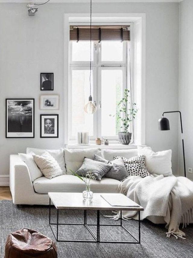 blanc tendance couleur deco salon famille
