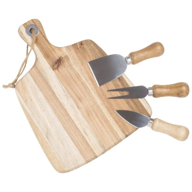 cadeau deco cuisine repas planche à fromage