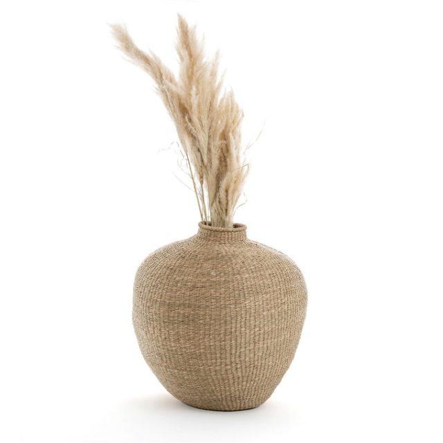 cadeau deco famille noel jarre deco naturelle