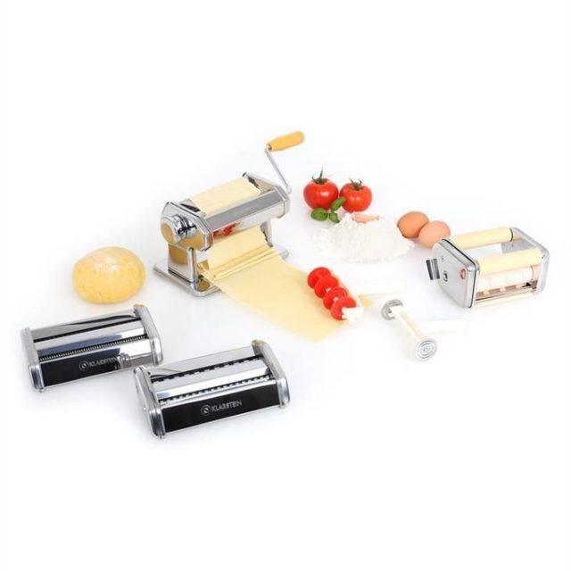 cadeau deco noel gourmand machine à pates