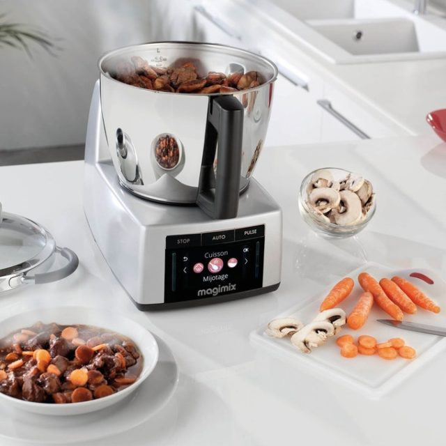 cadeau maison famille noel robot de cuisine pratique