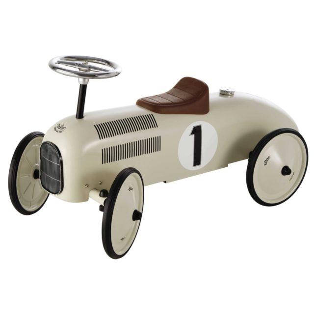 cadeau noel enfant decoration maisons du monde voiturette vintage