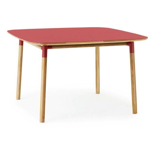 cadeau noel jeune couple petite table deco