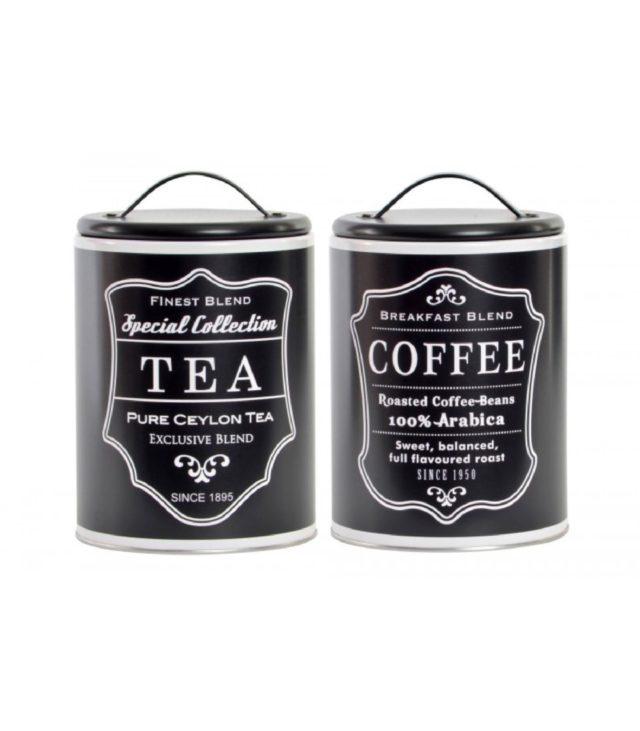 cadeau noel pas cher cafe boite conservation déco