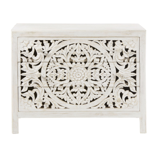 deco chambre blanc shopping commode oriental voyage inde maroc
