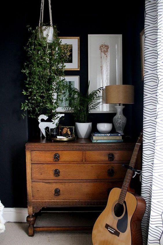 deco classique chic mobilier ancien recup