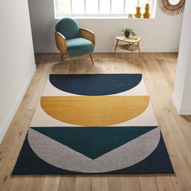 deco tapis ecoresponsable cadeau noel made in europe