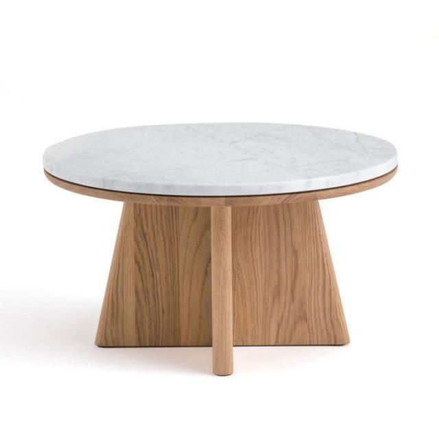 deco salon ecoresponsable la redoute table basse slow tendance