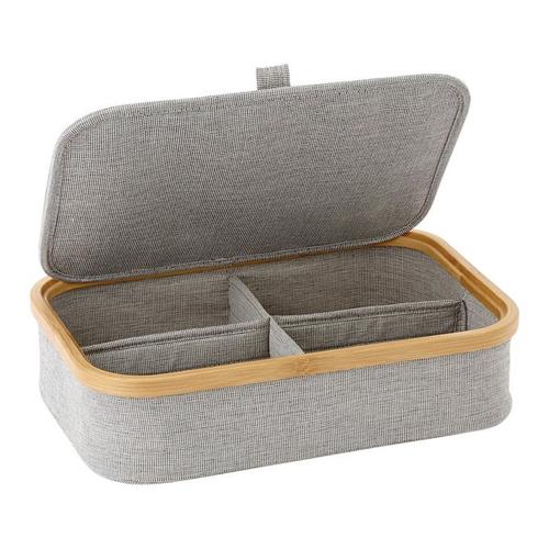 gain de place armoire rangement pas cher petite boite accessoire