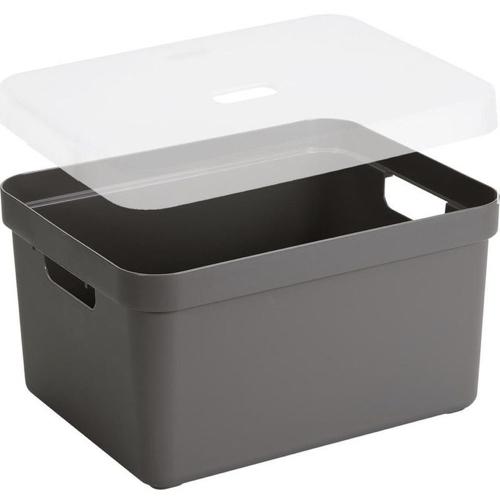 gain de place armoire rangement pas cher boite couvercle