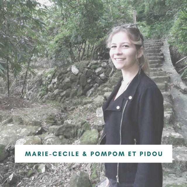 marie cecile pompompidou creatrice française