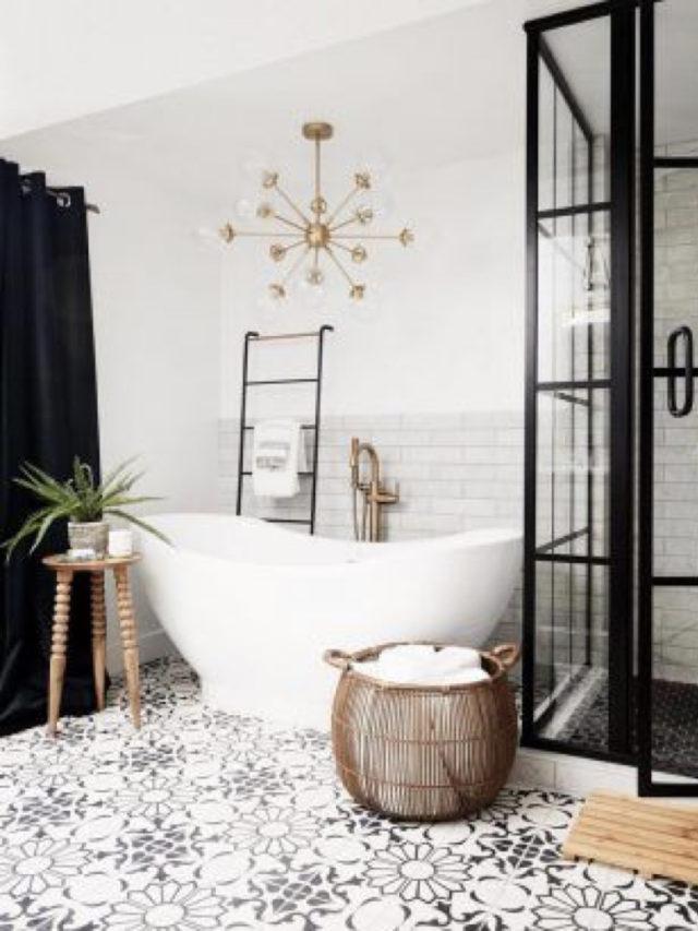 nesting decoration interieure cosy salle de bain moderne confort