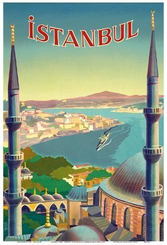 nomade voyage istanbul turquie