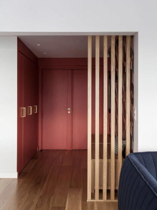 optimiser lumiere entree ouverte claustra couleur