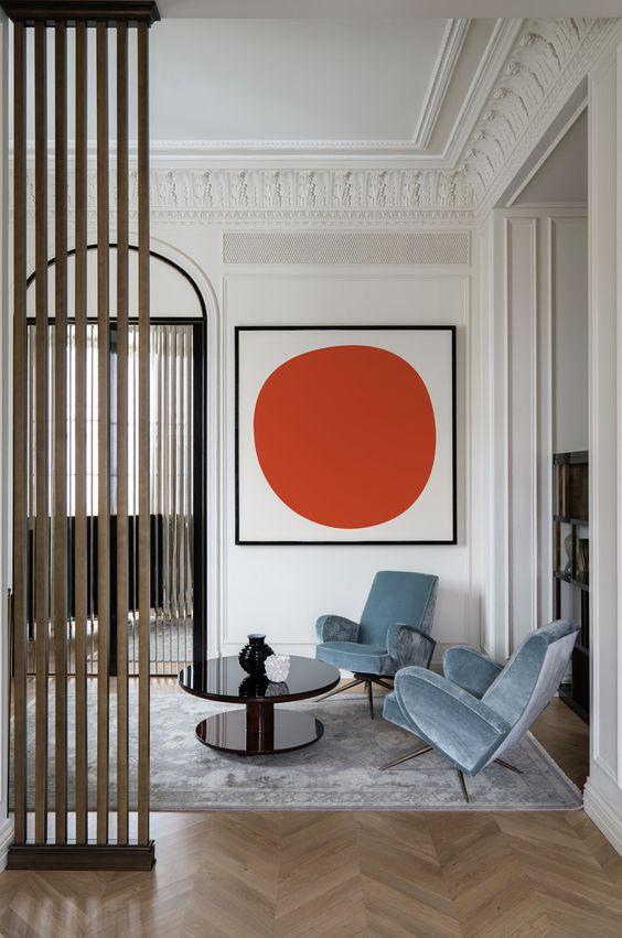 salon blanc style riviera exemple idée