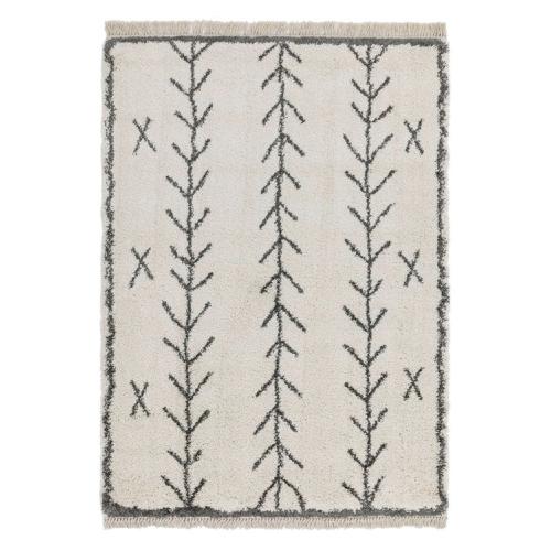 chambre cosy tapis berbere motif ethnique
