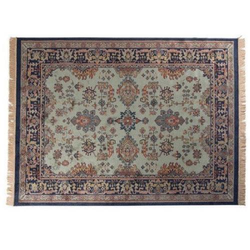 chambre cosy tapis persan pas cher