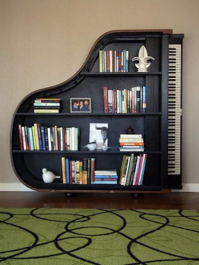 decorer avec piano exemple recup bibliotheque