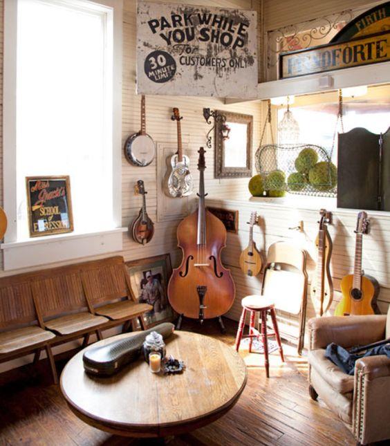 decorer instrument classique exemple violoncelle decor musical salon
