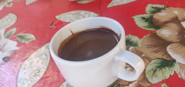 nomade arrivee egypte hurghuda café