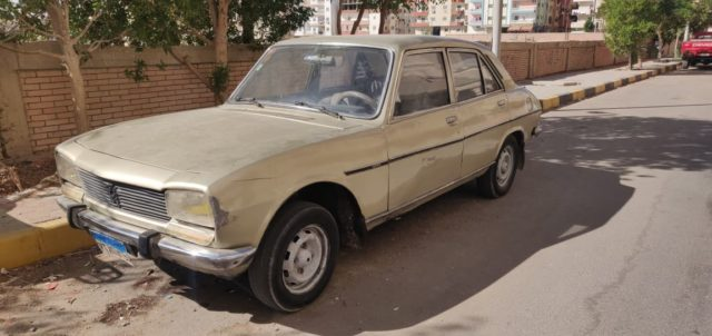 nomade arrivee egypte hurghuda voiture du bled