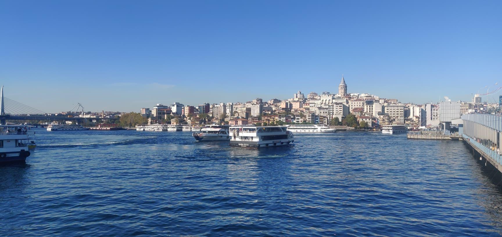 nomade en 2020 Turquie