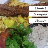nomade nourriture gastonomie istanbul