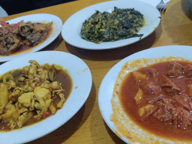 nomade repas turquie repas local lokanta