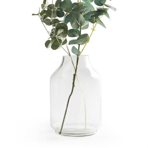 ou trouver joli vase quotidien bouteille verre simple