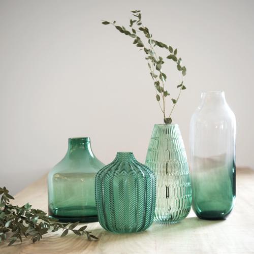 ou trouver joli vase quotidien vert moderne poetique