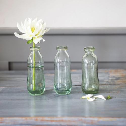 ou trouver petit vase bouquet enfant petite bouteille