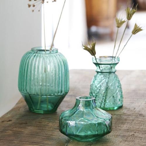 ou trouver petit vase bouquet enfant coloré