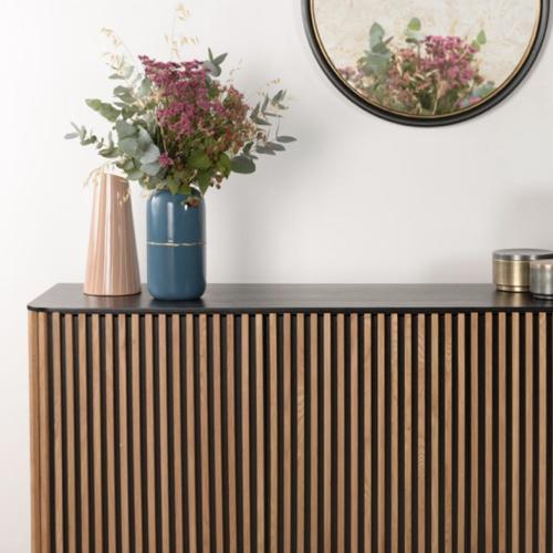 ou trouver vase deco pas cher bleu moderne et féminin