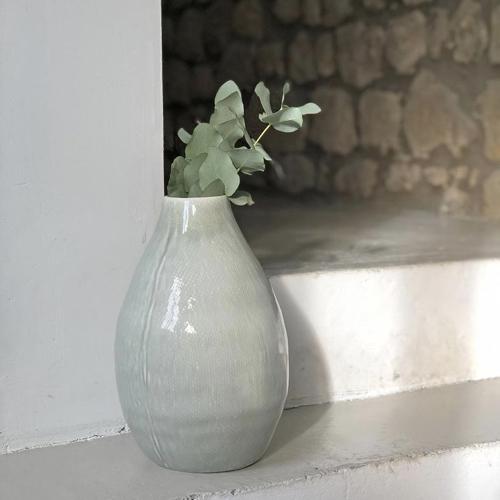 ou trouver vase fleurs sechees petit format céramique
