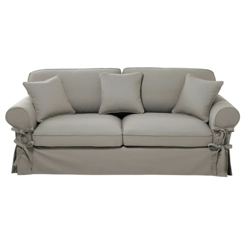 salon cosy canape pas cher beige classique chic