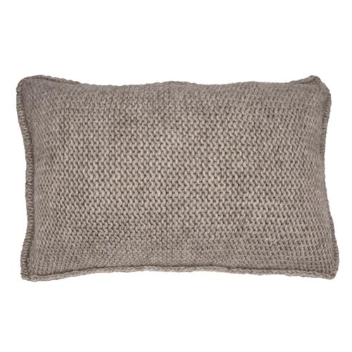 salon cosy housse de coussin pas cher coussin laine beige