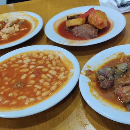 voyage en turquie on mange quoi lokantasi