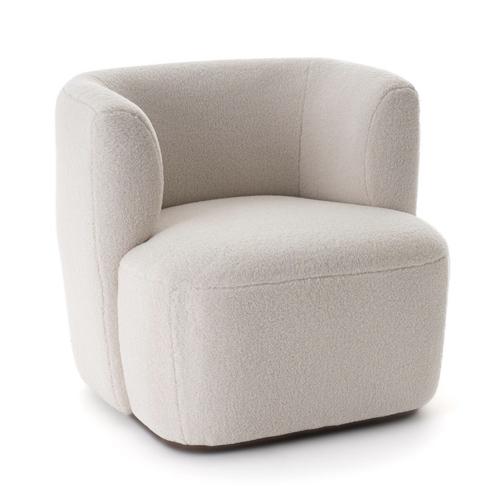 amenager coin lecture salon pas cher fauteuil slow design moderne