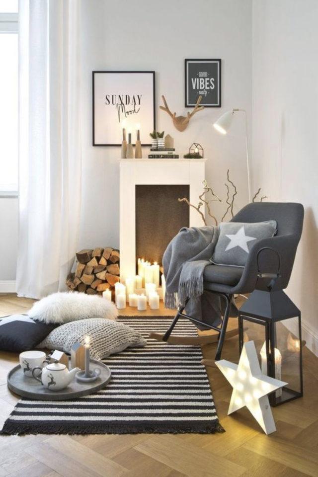 bien etre chez soi hiver chaleur conseil comment ne pas avoir froid chez soi sans se ruiner et facilement