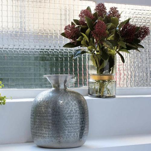 deco mobilier petit prix soldes 2021 decocolico vase bonbonne en métal