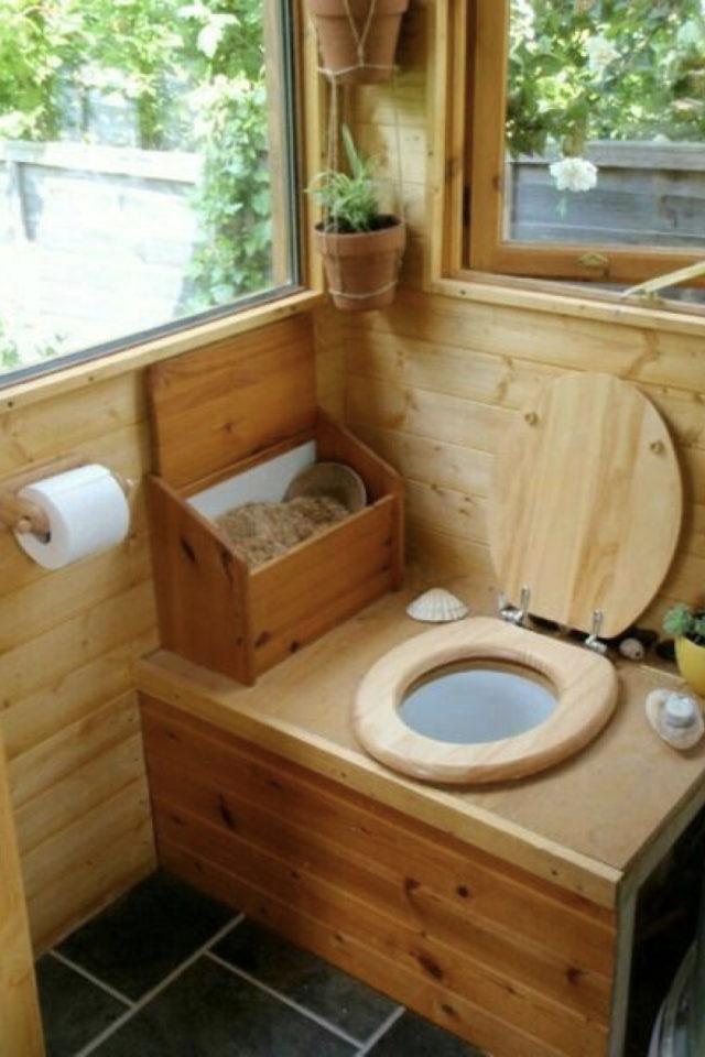 maison durable solution toilettes decoration exemple